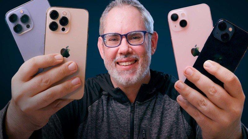 Iphone 13 Rene